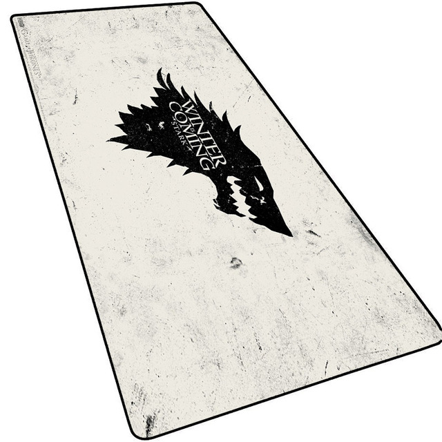 Game of Thrones Large Mouse Pad  3