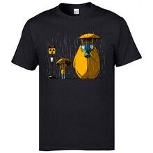 Ramen Ghibli Tororo My Neighbor Tshirt Rainy Day Toroto Dro Who Anime New T Shirt Boy Miyazaki Spirited Away Comic Cotton Tees