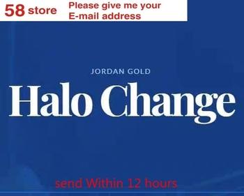 Zmiana Halo przez Jordan złote magiczne instrukcje magiczna sztuczka tanie i dobre opinie Other CN (pochodzenie) Unisex Jeden rozmiar Zniknięcie Dowiedz się Łatwe do zrobienia Beginner Profesjonalne Magów Ulica