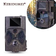 New Basic Hunting Trail Camera HC300A 12MP Night Vision 1080P Video Wildlife Camera Cams for Hunter Photos Trap Surveillance