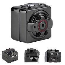 цена на Mini Camera HD 720P Air Sports DV Night Vision Camera Home Security Mini Camera Recorder Support Remote