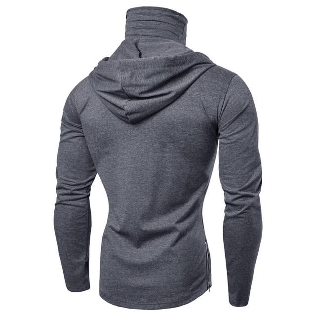 Athletic Hoodie T-Shirt 5