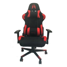 Fabric gaming chair racing chair for gamer office computer chair gaming office chair pc gamer racing style ergonomic comfortable leather racing gaming chair