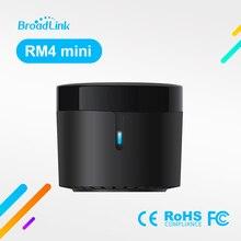 2020 BroadLink RMmini4,RM4PRO,4Cmini wifi pilot na podczerwień, inteligentny dom, Aleax sterowanie głosem, kompatybilny z Google domu