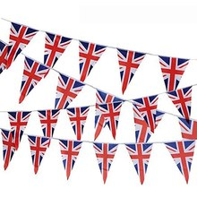 Bandeira do reino unido bandeira nacional decoração para casa a copa do mundo jogo olímpico união jack reino unido bandeira britânica vermelho branco azul bandeira