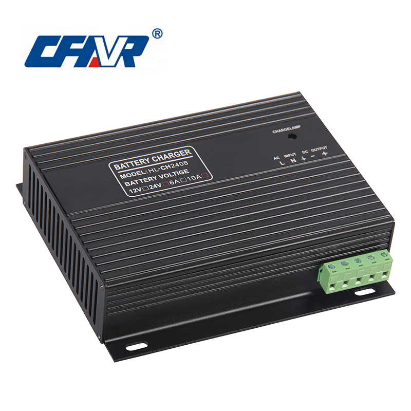 generator battery charger 12v 24vAutomatic Intelligent Battery float Charger power supply transformer diesel generator parts