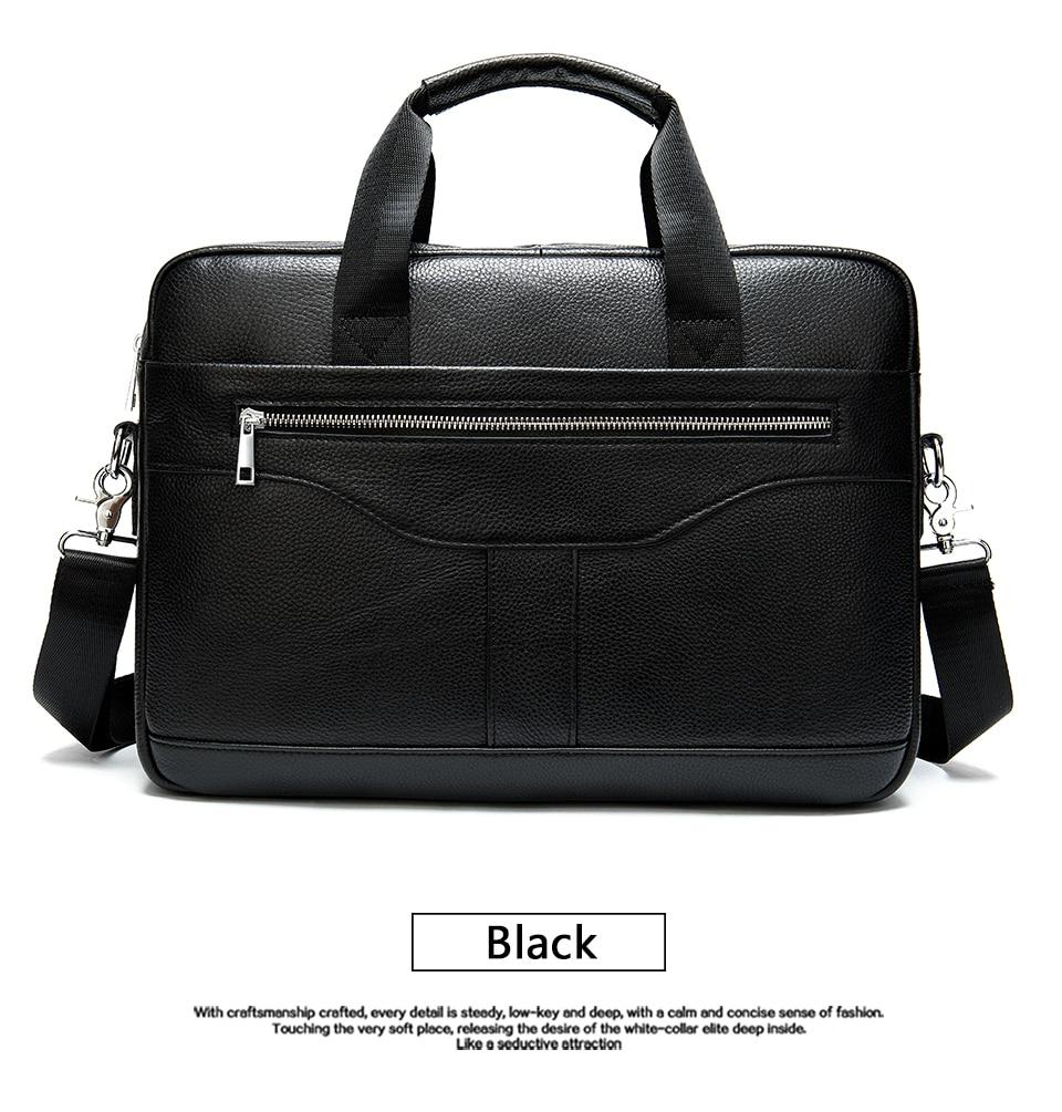 H9f9244e152c248f1a0cf595569f7a293f MVA men's briefcase/genuine Leather messenger bag men leather/business laptop office bags for men briefcases men's bags 8572