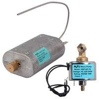 مضخة زيت دقيقة للتطهير ، سخان 900 واط 40DCB 18 واط ، رذاذ ، ضباب ، آلة دخان بخار ، قضيب تسخين كهربائي ، أجزاء أساسية