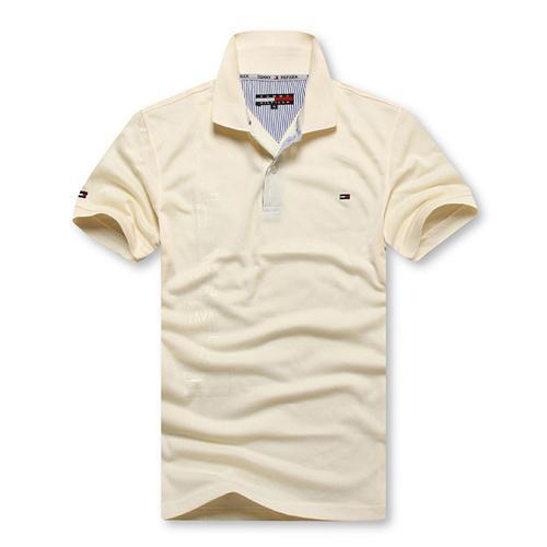 Man Polo Shirt Brand Mens Casual Deer Embroidery Polo shirt Men Short Sleeve High Quantity Polo Men 11 Men's Fashion