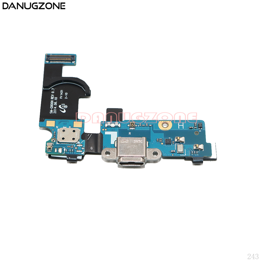 USB Charging Dock Connector Charge Port Socket Jack Plug Flex Cable For Samsung Galaxy S5 Mini G800H SM-G800H