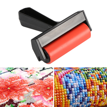 1pcs 5D Diamond Painting Tool Plastic Roller DIY Accessories for Sticking Tightly