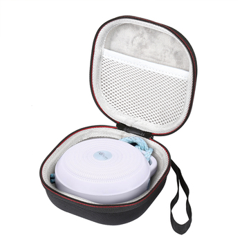 2019 new Portable Storage Hard Case for Marpac Hushh Rohm White Noise Baby Sleep Sound Machine case