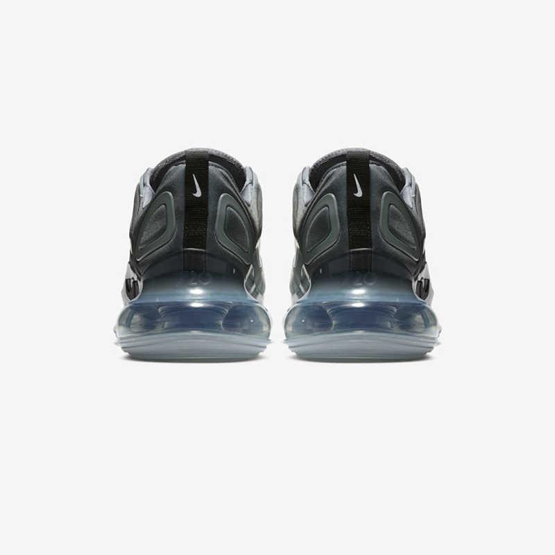الأصلي أصيلة نايك الجوية ماكس 720 احذية الجري المرأة تنفس مريحة في الهواء الطلق أحذية رياضية قائمة جديدة AO2924-002