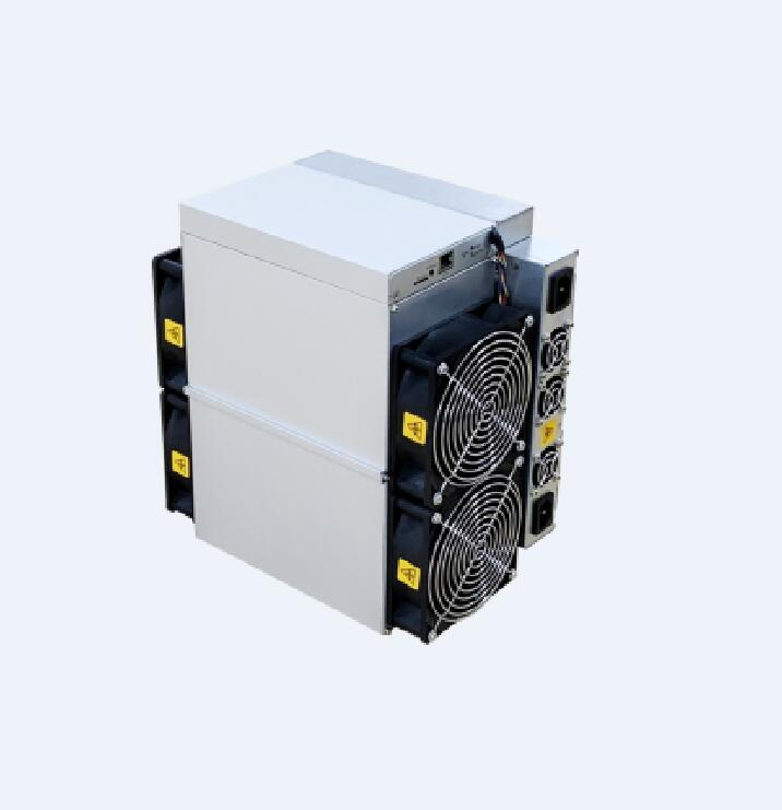 BTC BCH Miner BITMAIN AntMiner T17+ 58TH/S With PSU Better Than S9 S11 T15 S15 S17 S17 Pro T17e S17e WhatsMiner M3 M10 M21S M20S