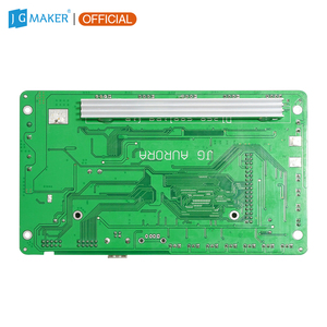 Image 2 - JGMAKER A5S A1 A3S 3D Printer Mother Board Motherboard Main Controller Board Self Developed Firmware with 4 pcs A5984 Drive