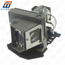 BL FU185A ES526 EX536 DS316 DW318 DX319 EX531 HD66 HD67 PRO350 TS526 TS536 SP.8EH01GC01 Projector Lamp for OPTOMA