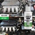 HGKJ 19 автомобиля моторного отсека чище 1:8 разбавленная концентрат двигателя очиститель для помещения автомобильные аксессуары удалить пыль...