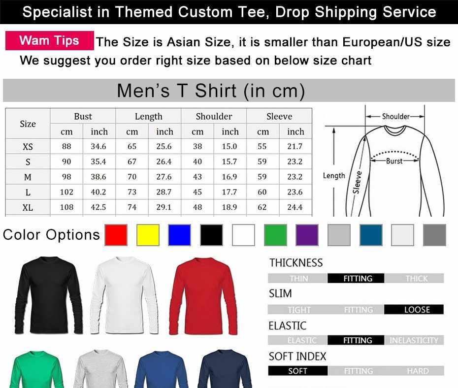90S Retro Silver Spartans t-shirty męskie hurtownia topy Tee dla mężczyzn długi rękaw z czystej bawełny z okrągłym kołnierzykiem wydrukowane bluzki odzież