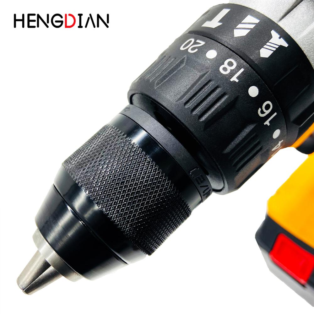 Tools : Electric Screwdriver Makita Lithium Battery Large Capacity High Power High Cost Performance Product Rechargeable