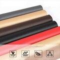Без глажки самоклеющиеся прочно держаться на поверхности диван одежда ремонт кожа полиуретановая фабричного изготовления большие наклейк...