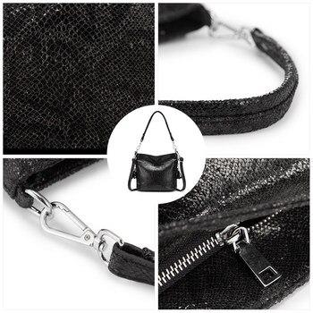 REALER Hobos Shoulder Bags 4