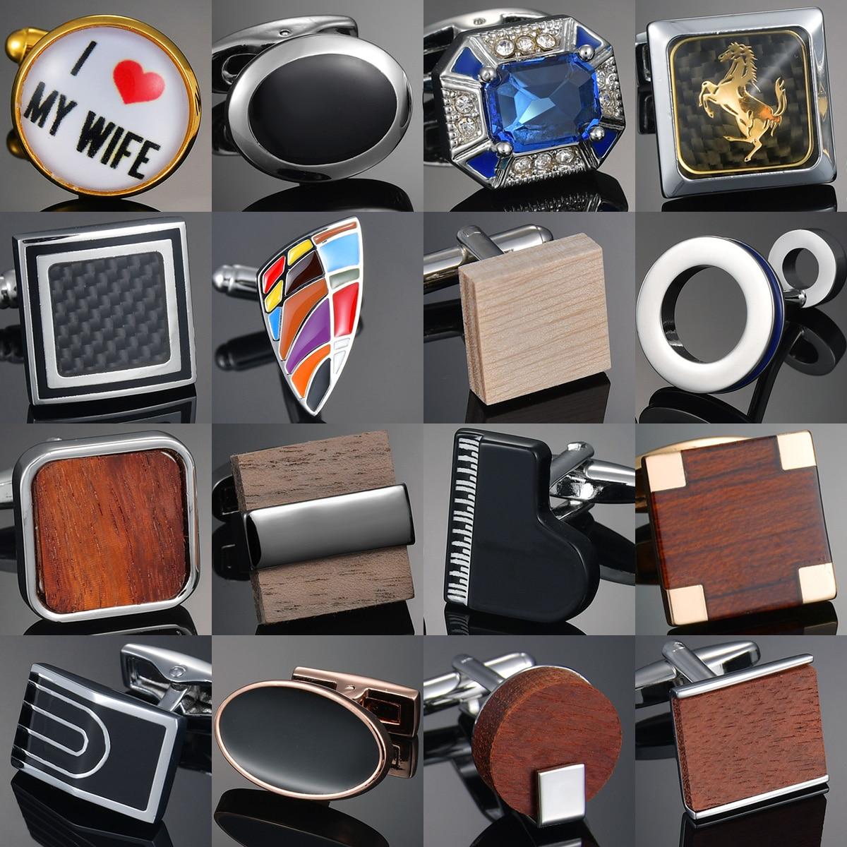 top 10 largest cufflinks men cufflinks list and get free shipping - a877