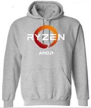 PC CP CPU Uprocessor AMD RYZEN hoodies geek programmierer tees Computer ZEN Peripheriegeräte geek 2020streetwear