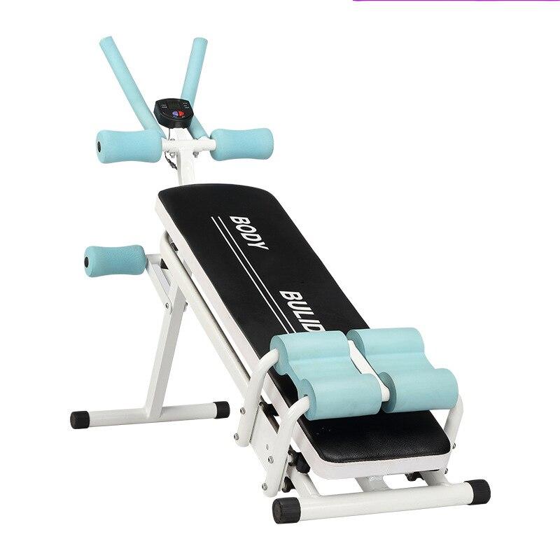 abdominal muscular trainer feminino