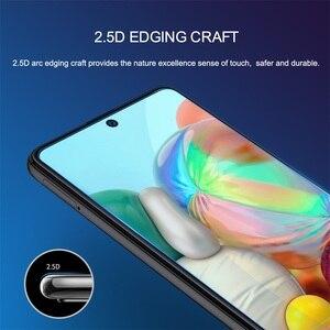 Image 4 - עבור סמסונג גלקסי Samsung Galaxy A51 A71 5G A31 A41 A21S M31S M51 הערה Note 10 Lite לייט מזג זכוכית Nillkin H + פרו נגד פיצוץ 9H מסך מגן