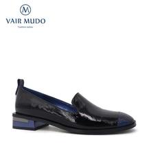 VAIR MUDO Women pumps shoes ladies spring summer autumn low