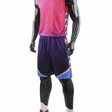 Баскетбольная форма, жилет для мужчин и wo, для соревнований, тренировочный Быстросохнущий пот-абсорбент, мяч, костюм, сделай сам, печать на заказ