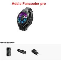 Add FunCooler Pro