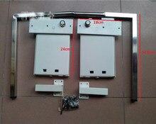 Diy murphy parede cama kit de ferragem dobrar para baixo cama mecanismo