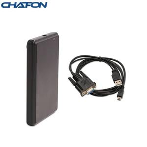 Image 5 - CHAFON 125KHz Rfid Reader 10 Digit Decรูปแบบเอาต์พุตRS232อินเทอร์เฟซสำหรับAccess Control Management
