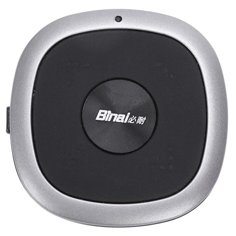 FFYY Binai Высокое разрешение беспроводной Bluetooth CSR 5,0 + DSP HiFi Стерео шумоподавление линия управления Музыкальная гарнитура энтузиастов