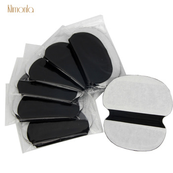 14Pcs Black Disposable Underarm Shirt Antiperspirant Protection From Sweat Pads Deodorant Armpit Absorbent Pad New Colors 1