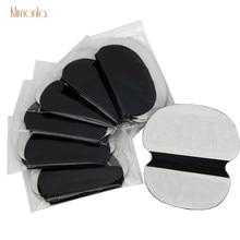 14 шт черные одноразовые подмышек рубашка антиперспирант защита от пота колодки Дезодорант подмышек абсорбирующие прокладки новые цвета