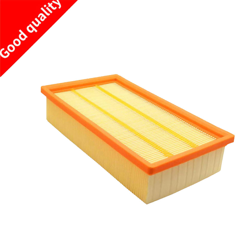Air Filter Vacuum Cleaner For KARCHER NT25/1 NT35/1 NT45/1 NT55/1 NT361 ECO NT561 ECO NT611 ECO Replacement Filters Oil-Proof