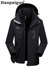 Autumn Winter Thick Warm Windbreaker Jacket Men Plus Size M-3XL Jaqueta Masculina Slim Fit  Men Sport Hooded Bomber Jacket Men стоимость
