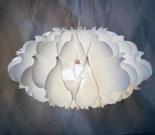New Modern Simple Restaurant Chandelier Creative Bar Acrylic Led Decorative Bathroom Bedroom Study Chandelie