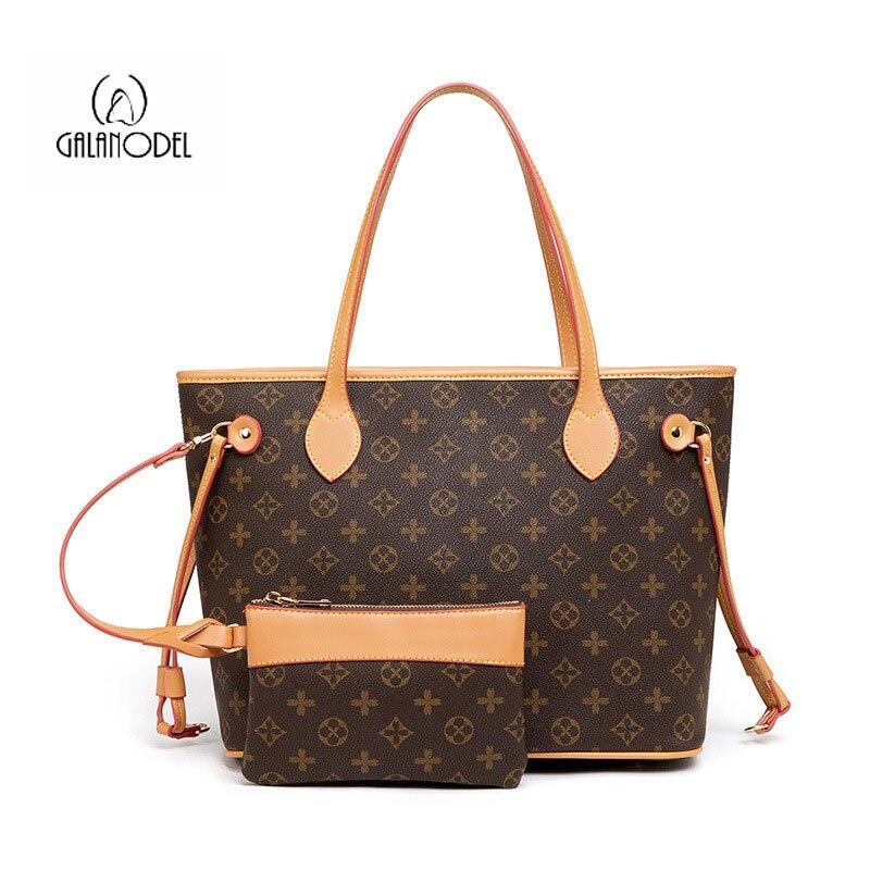 Sac De Luxe Femme Leather Casual Shopper Tote Bags Top Handle Shoulder Bags For Women Luxury Designer Handbags Bolsa Feminina