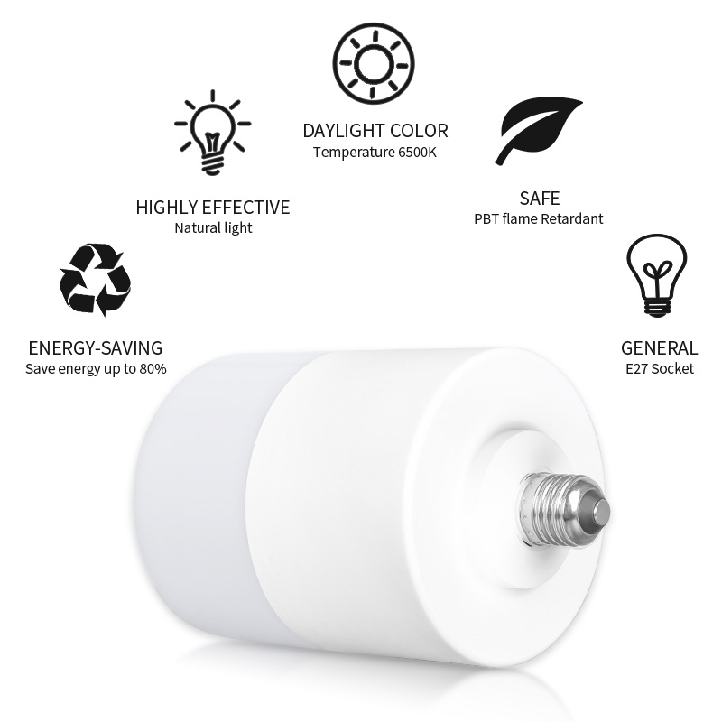 H9f9d20e9ca2f430997a371fdb130963cX Photography 50x70CM Softbox Lighting Kits Professional Light System With E27 Photographic Bulbs Photo Studio Equipment