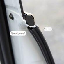 Автомобильный Стайлинг молдинг bj образная Автомобильная дверь