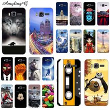 Soft tpu Silicone case for Lenovo A916 A 916 Case Perfect Design Paiting Back Cover Case For Lenovo A916 Phone Cases Hot Selling(China)