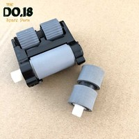 Original used 80% 90% new scanner pick up roller for canon DR 2580C printer pickup roller office consumable 3pc/set