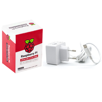 Official Power Supply for Raspberry Pi 4 EU US UK AU Plug Adapter Charger for Raspberry Pi 4 Model B