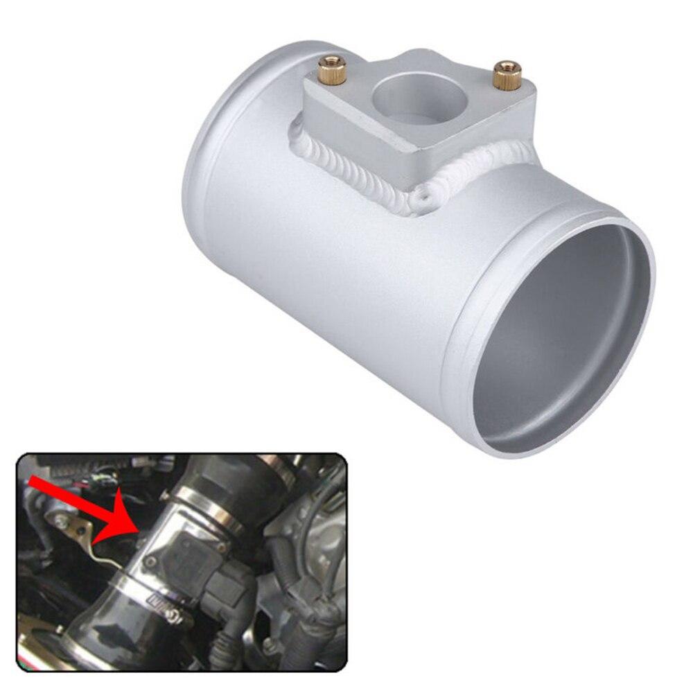 76mm Air Flow Sensor Adapter Connector For Mitsubishi ASX Lancer Outlander MAF