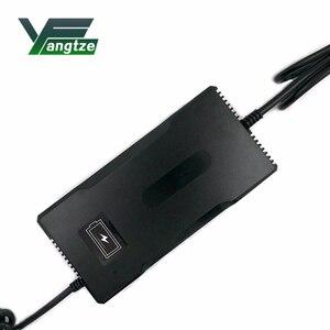 Image 4 - Yangtze 67.2 V 3A Batterij Oplader Voor 60 V 3A lithium Batterij Elektrische fiets Elektrisch Gereedschap voor Koelkasten & speaker