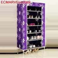 Schoenenkast Placard De Rangement Zapatero Minimalist Moveis Home Furniture Sapateira Scarpiera Mueble Cabinet Shoes Rack