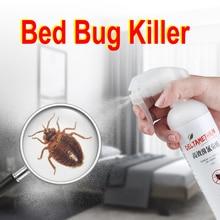 Odorless Kill Bed Bug Killer Spray Insecticide Poison Medicine Bedbug Trap цена